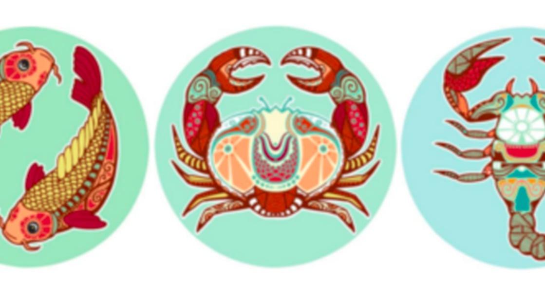 【蘇珊米勒星座專欄】雙魚、巨蟹、天蠍:水象星座二月運勢