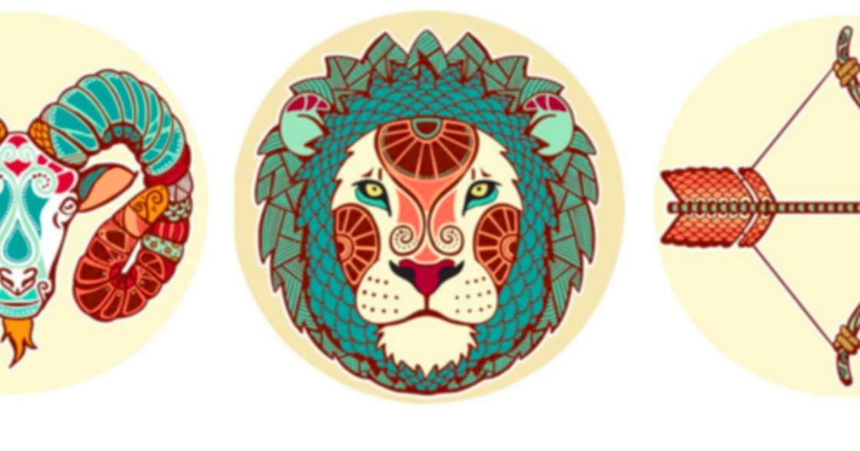 【蘇珊米勒星座專欄】牡羊、獅子、射手:火象星座的二月運勢
