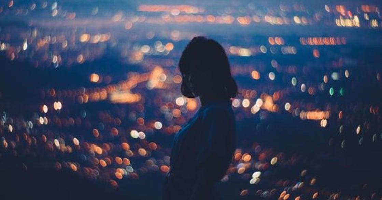 你要找的不是對的人,而是成為對的自己