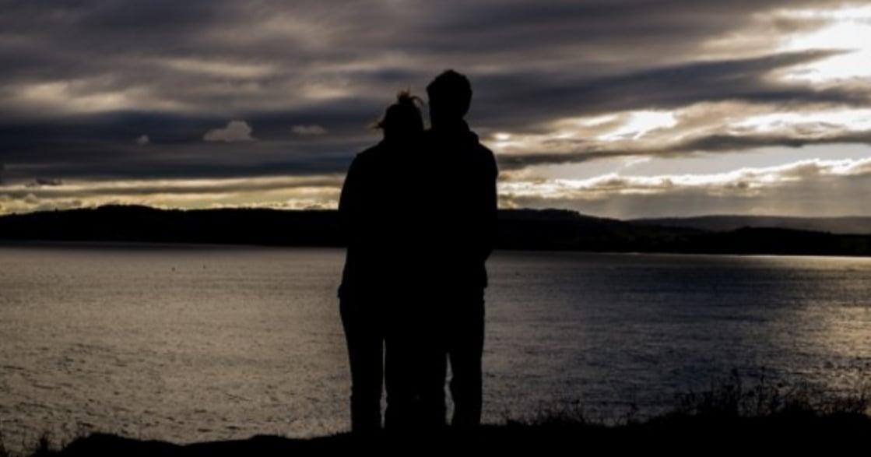 寫給你的情書:愛你,因為你是我心底的一部分