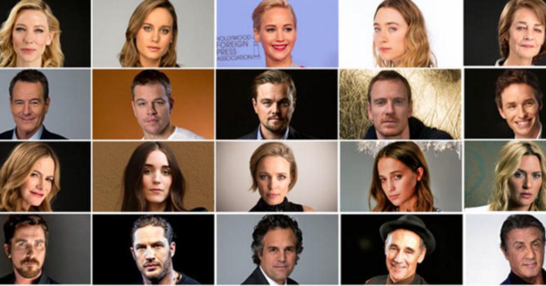 #Oscarsowhite:是奧斯卡太白,還是我們的故事不夠多彩?