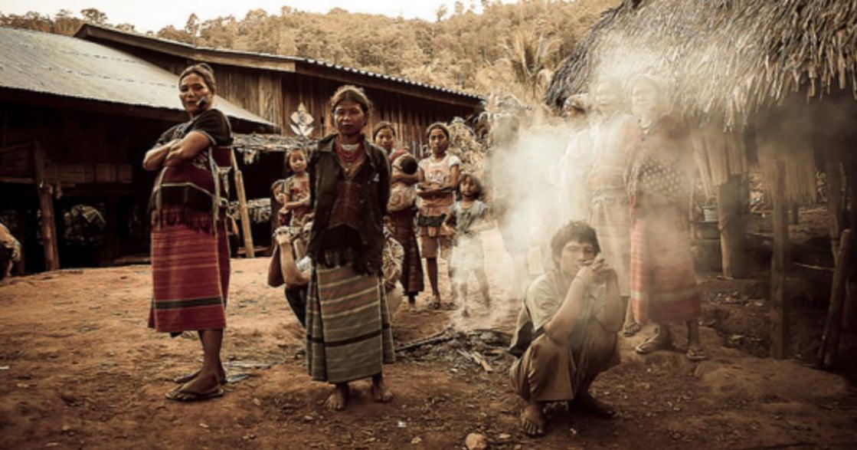 泰緬邊境公益之旅:離開他以後,我遇見了全世界