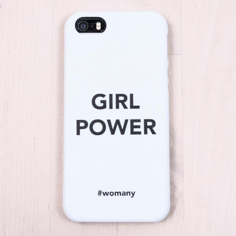 我就是我女力手機殼|GIRL POWER