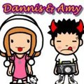 Dannis Amy