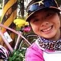 Xanthe Huang