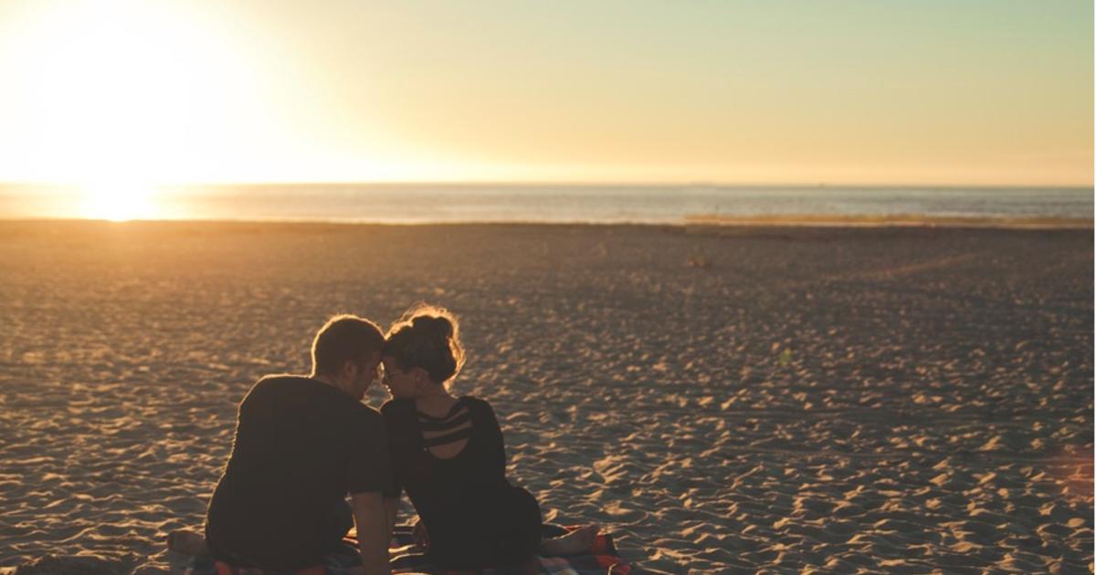 【為你點歌】愛一個人,是遇上自己靈魂的碎片