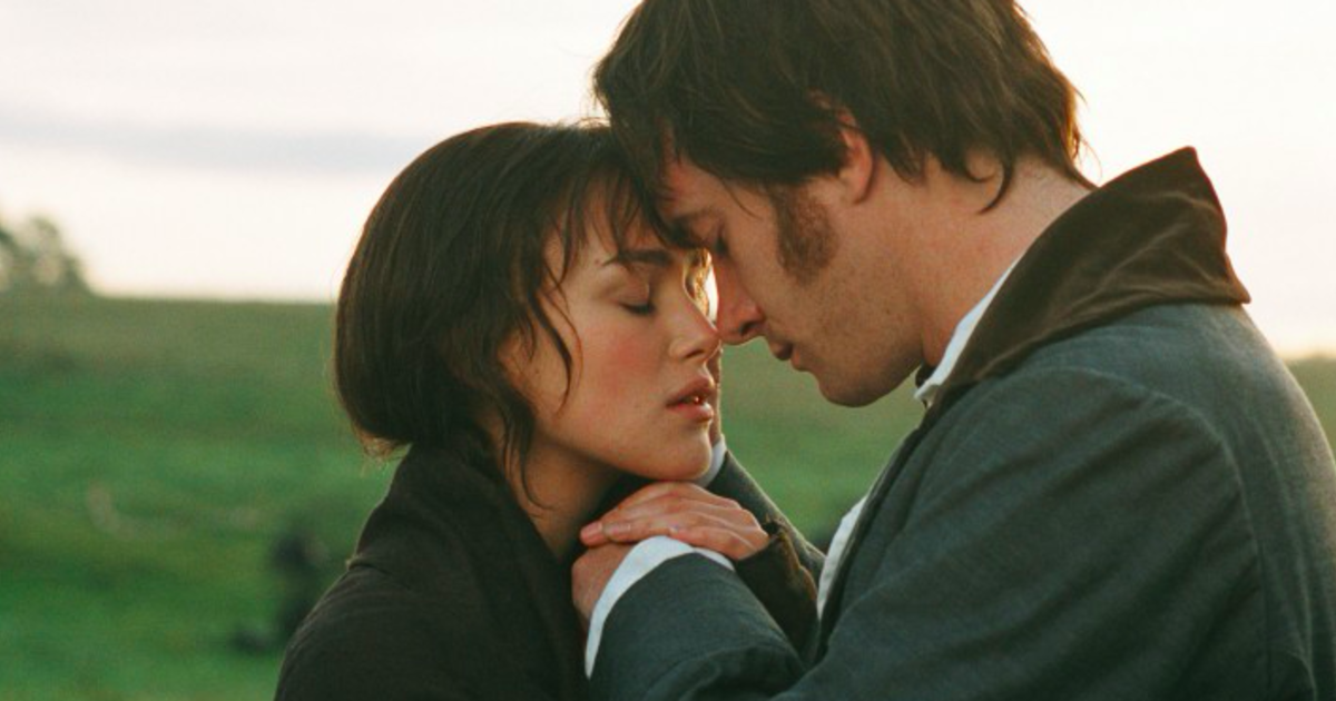 你是哪型情人?《傲慢與偏見》心理測驗:愛你之前,我就在愛你的路上
