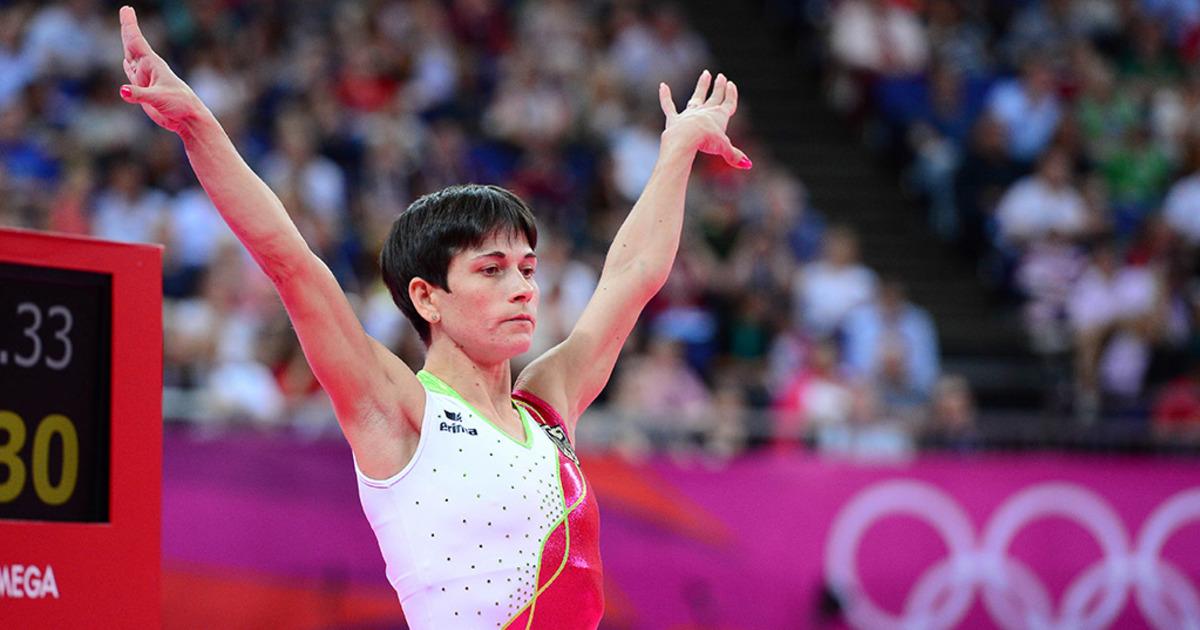 【奧運女子特輯】最高齡參賽者 索維金娜:「只要站上台,我就不只是一個 41 歲的母親」