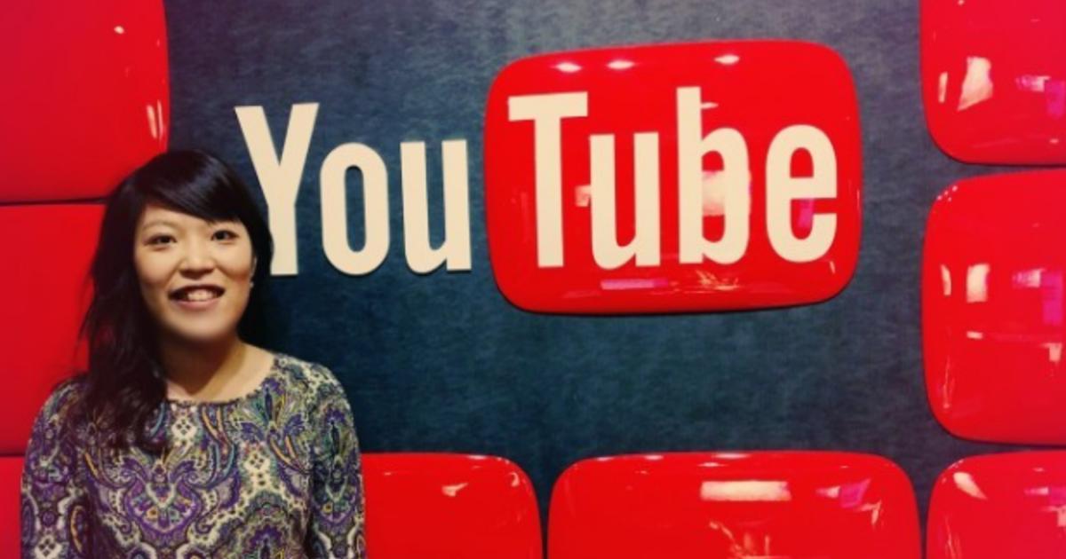 【MBA 人物專訪】Doreen:從 MIT 走到 Google 東京這條路