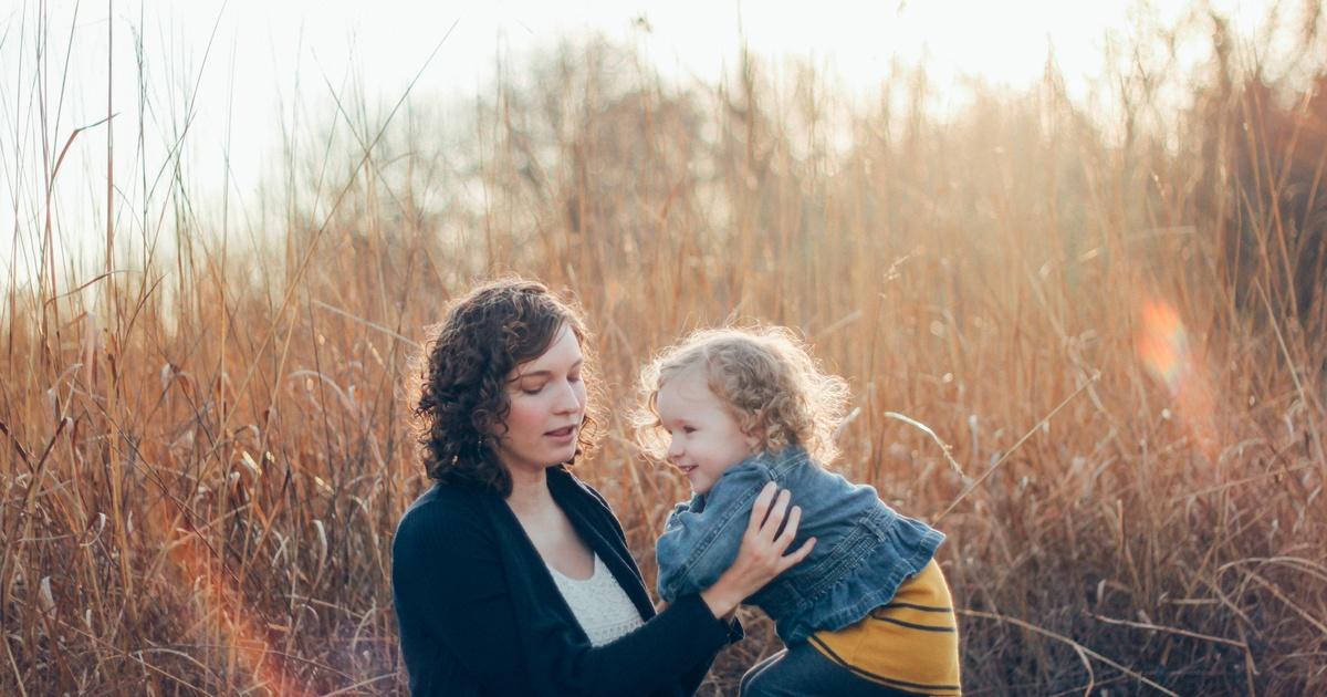 【心理學讀親密關係】給每一個心疼母親的女兒