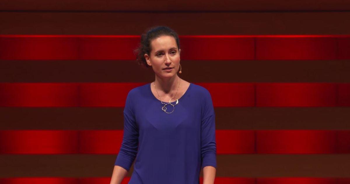 「 性從來不只是為了生育!」解放女性慾望的三部 TED 演講