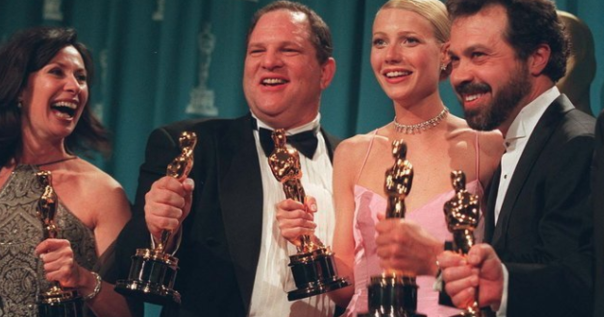 從小辣椒到蕾雅 · 瑟杜!女明星的沉痛告白:韋恩斯坦與好萊塢用權力強暴我們