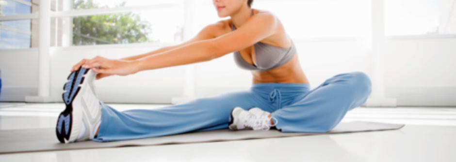 強化肌力的5種「下半身運動」