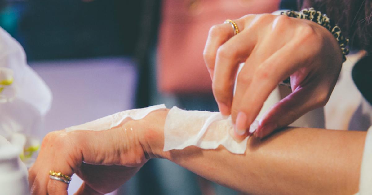 保養教室|聽過肌膚文明病嗎?解決敏感肌需從打底開始