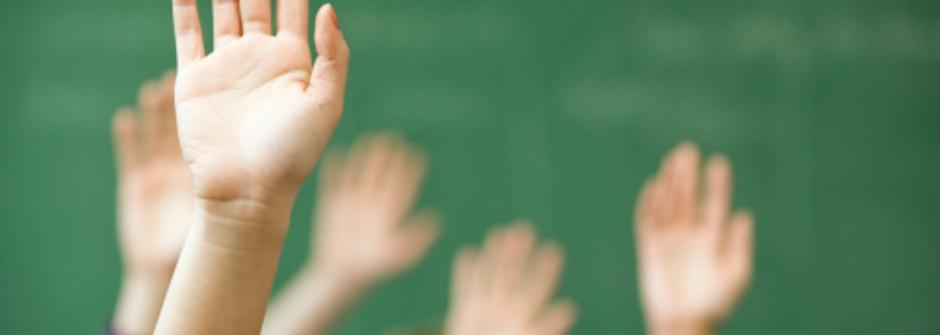 打破年齡限制,科技將帶來學校教育改革