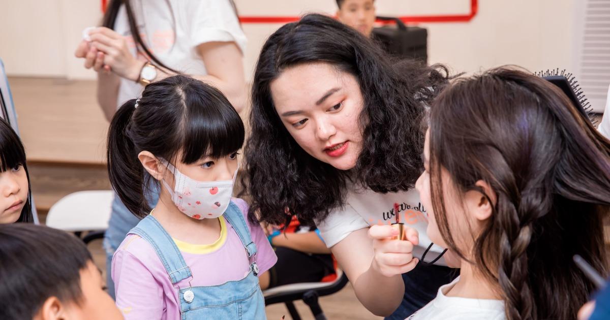 做美妝,也要做公益!萊雅舉辦公民日,邀請員工共同回饋社會