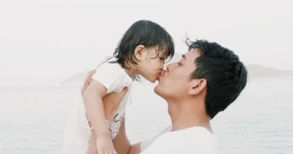 「爸爸,你何時回家?」心理學:父親的家庭參與,影響孩子成長
