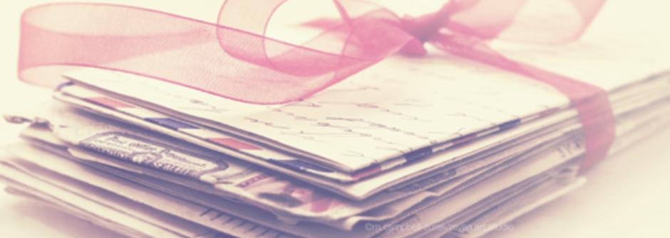 寫給妳的一封情書