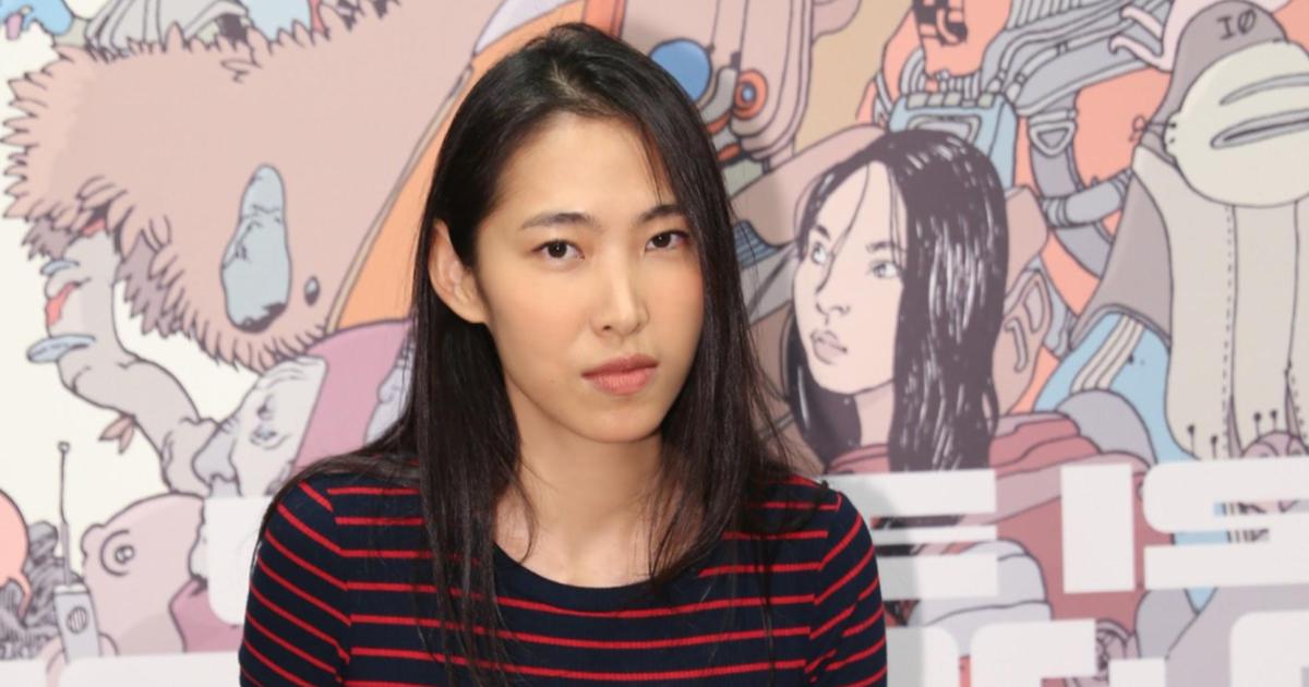 王若琳全新翻唱專輯《愛的呼喚》,猙獰藝術品成創作靈感