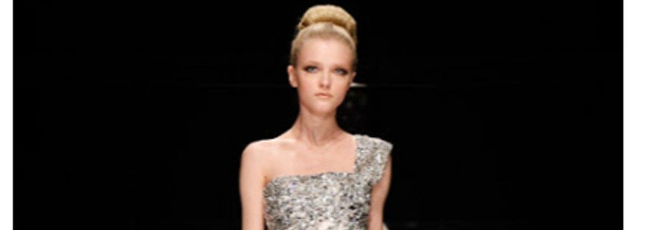 美到讓人窒息的高貴奢華禮服 Elie Saab