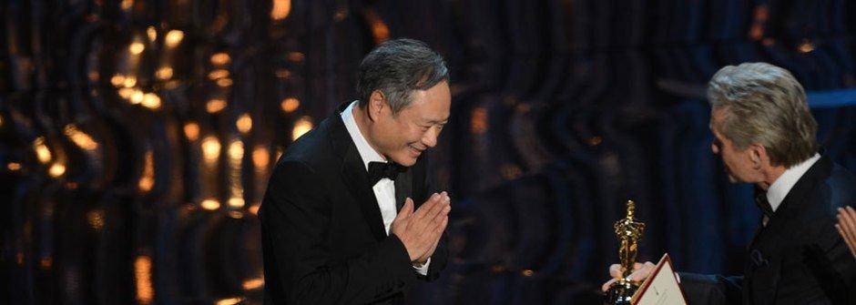 十年一覺電影夢,13 部李安代表作品回顧