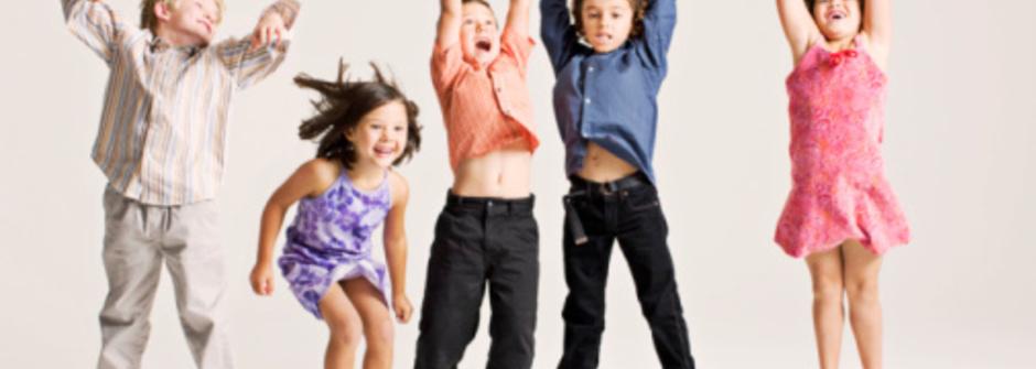 親密是教養的起點:給孩子自由