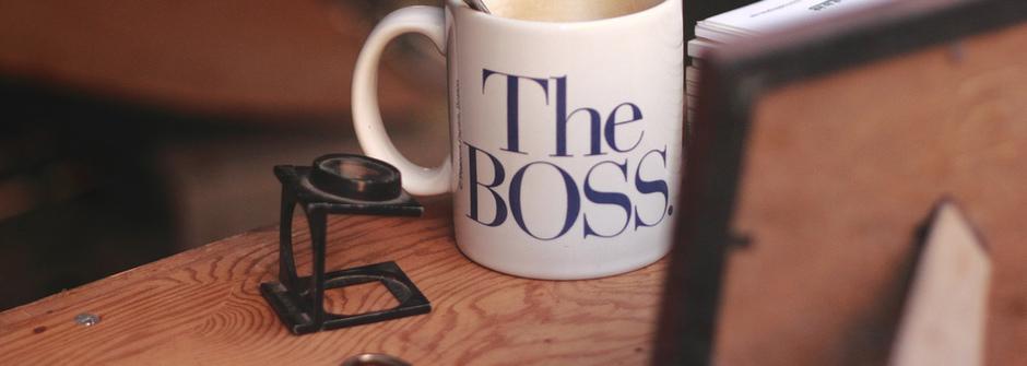 成功的創業家和你想的不一樣!
