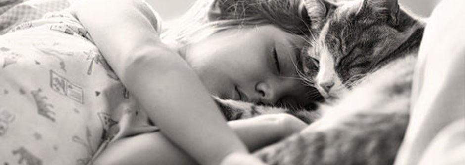 好習慣,你也可以成為睡美人