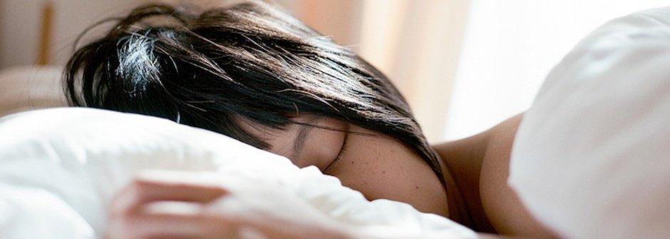 睡眠不足和體重飆升的惡性循環