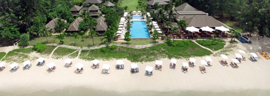 讓我們甜蜜度假去!全球十大浪漫飯店