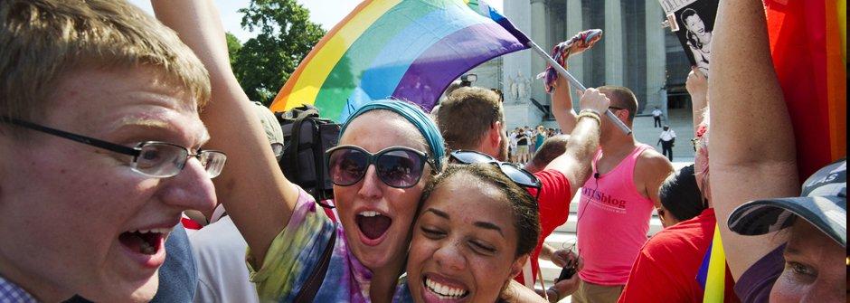 臉書的小動作,企業的大態度:支持同性婚姻合法化