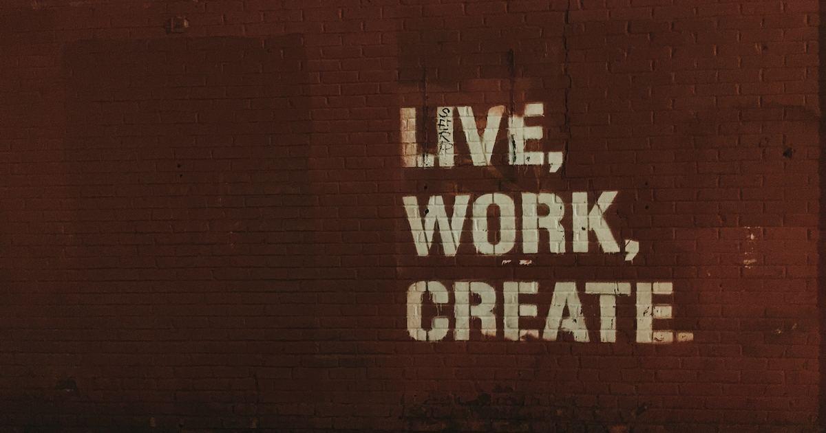 你累了嗎?工作與生活間的平衡法則