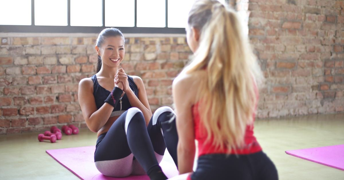 月經來更要做的六種好運動,要美就要動!