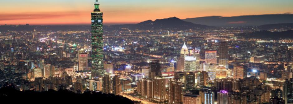 失靈的公權力,讓台灣慘輸新加坡