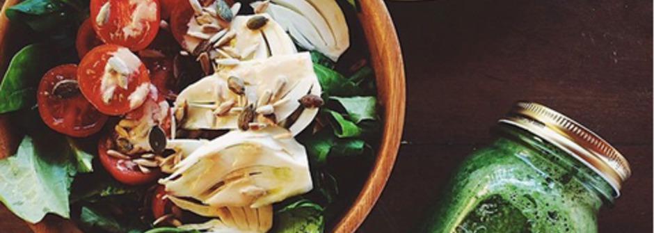 肉食主義者也動心!10個讓你想吃素的食譜靈感