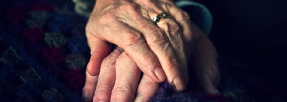 婚姻是一堂不斷重修的課:爭吵過後,還是想牽你的手