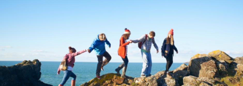 【女人迷實習筆記】實現夢想第五步:練習協同合作