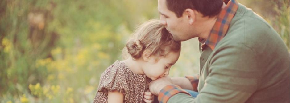 爸爸的害羞真心話:給親愛女兒的13句溫柔箴言
