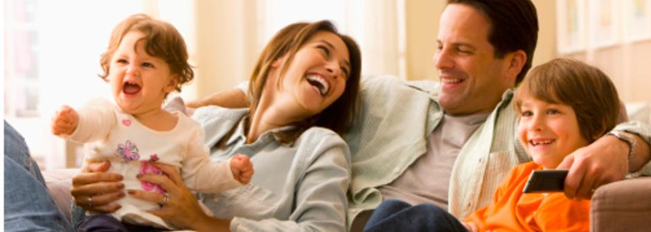 多久沒跟家人聯絡?陪伴我們成長卻被忽視的「家」