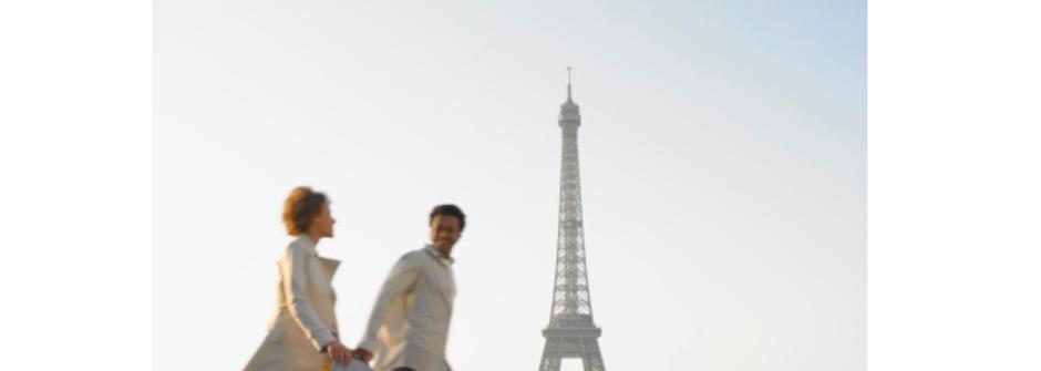 巴黎女人感情觀:戀愛中,保有冷靜的激情