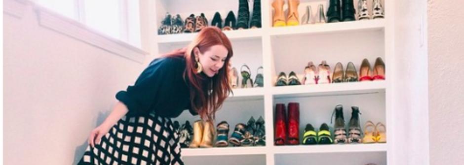 女人不只有一種樣子!10個紅翻天的 instagram 時尚部落客
