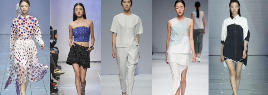 短上衣強勢回歸!從韓國時裝周看流行十大趨勢