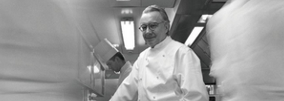 當餐廳成為可複製的米其林品牌,主廚 Chef 的工作是什麼?