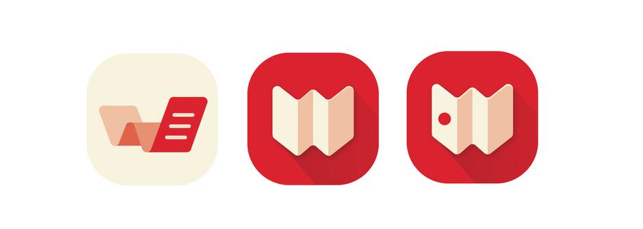 【女人迷兒說工作】看似簡單背後有讓人流淚的大學問!女人迷讀吧的 Logo 設計故事