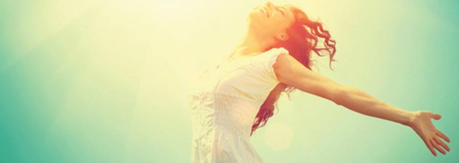 2015 的快樂秘密:10 招送給生活的心靈排毒法