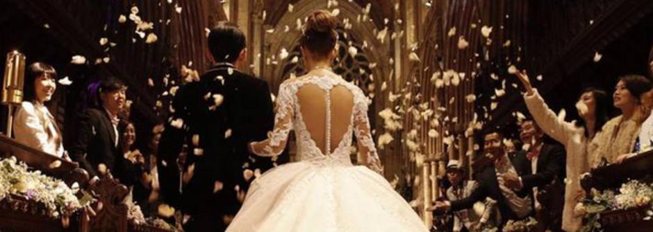 周董與昆凌的童話想像:我們何必嚮往夢幻婚禮?