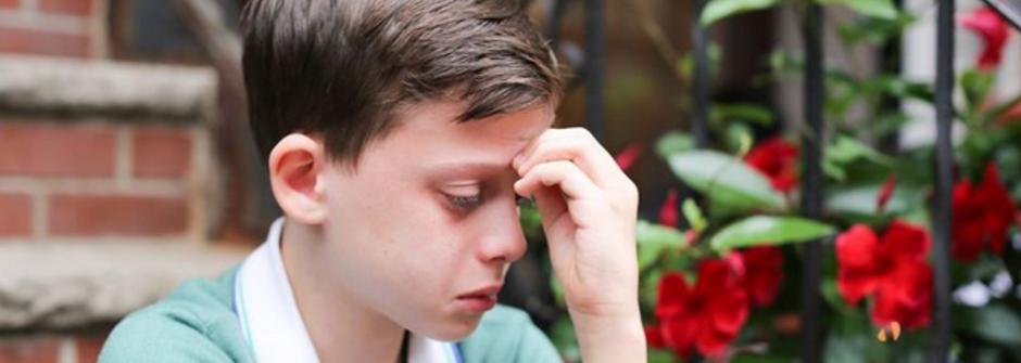 同婚法案通過,LGBT 真的自由嗎?美國小男孩的眼淚告白