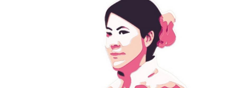 白手起家的中國女力:重點不是性別,而是你如何運用腦袋制勝
