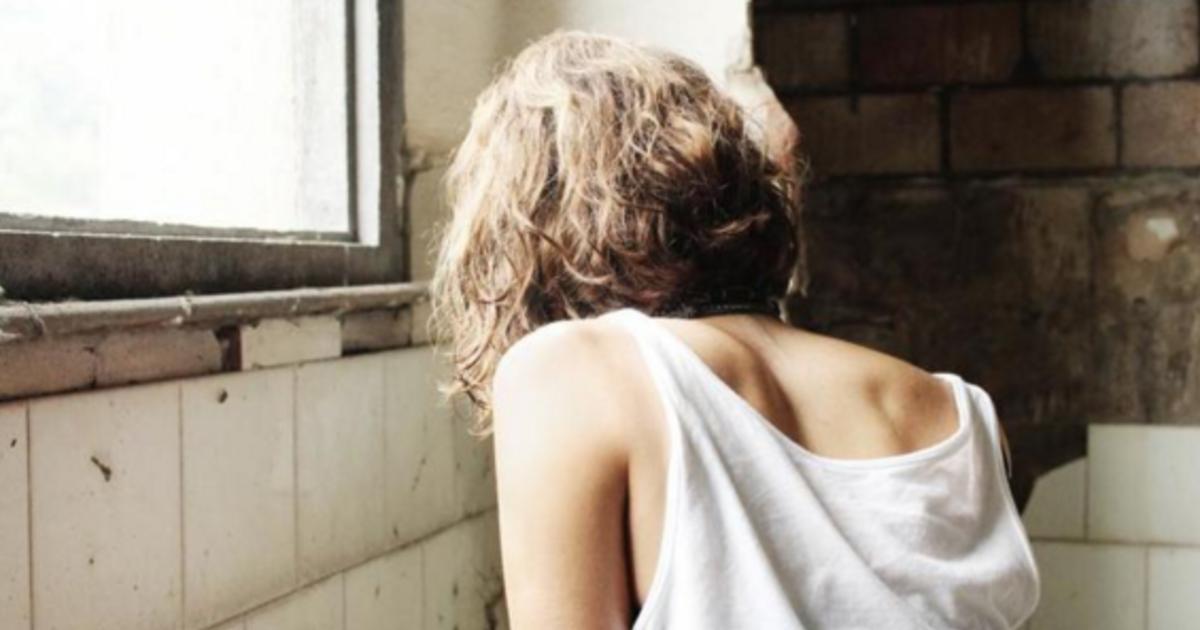 為什麼當年,我向強暴我的人道歉?