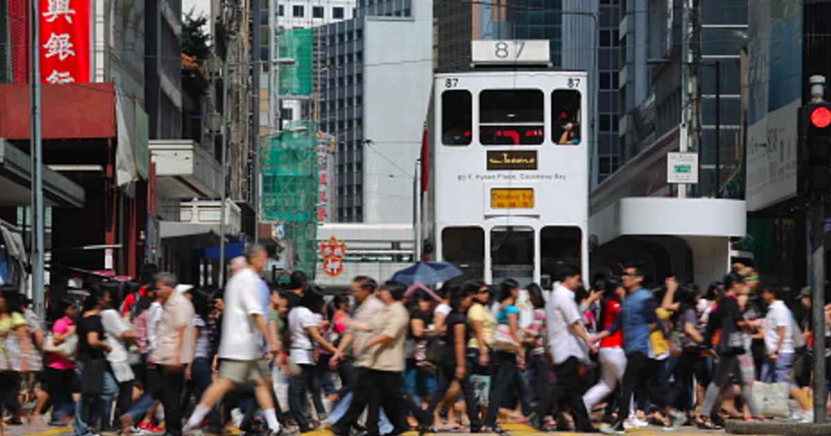 香港銅鑼灣書店失蹤事件:台灣大選,請給驚慌的香港人希望
